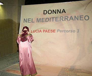 Performances - Lucia Paese